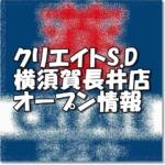 クリエイトエス・ディー横須賀長井店